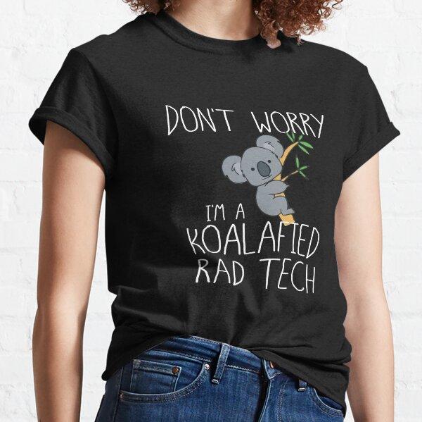 Koalafied Rad Tech Classic T-Shirt