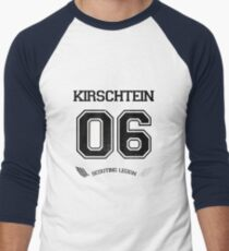 kirschtein Men's Baseball ¾ T-Shirt