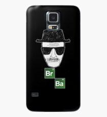 Breaking Bad Heisenberg Logo Case/Skin for Samsung Galaxy