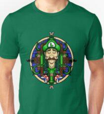 Luigi's Lament Unisex T-Shirt