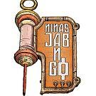 Nina's Jab n' Go by ThirdhandHarpy