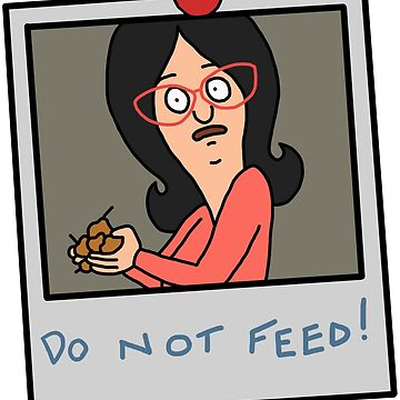 do not feed linda belcher by alliejohns3