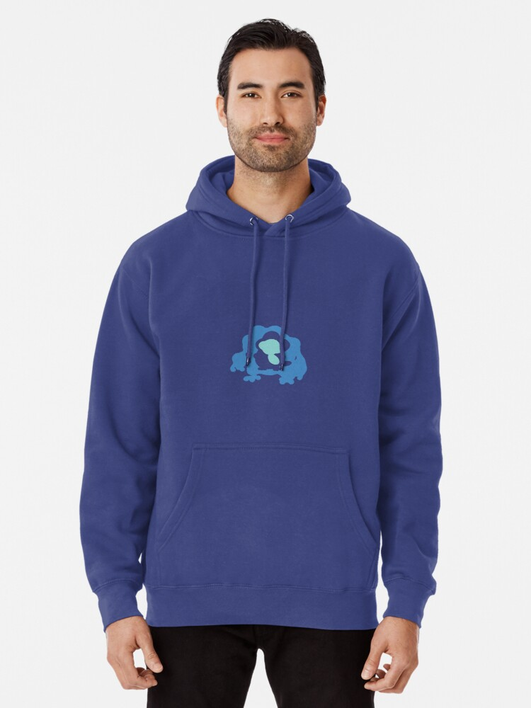 Tympole Evolution Pullover Hoodie By Wrensworks Redbubble The moves, type advantages and disadvantages and evolutions for tympole. redbubble