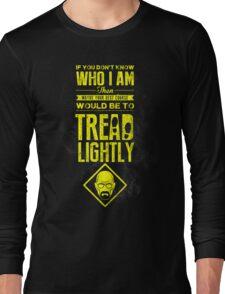 Tread Lightly T-Shirt