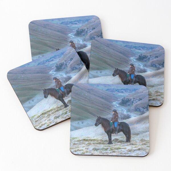 Malhamdale Apocalypto Coasters (Set of 4)
