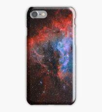 nebula iPhone Case/Skin