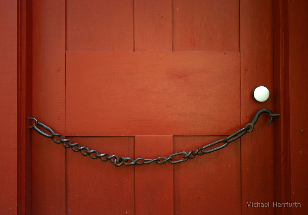 Closed by Michael  Herrfurth