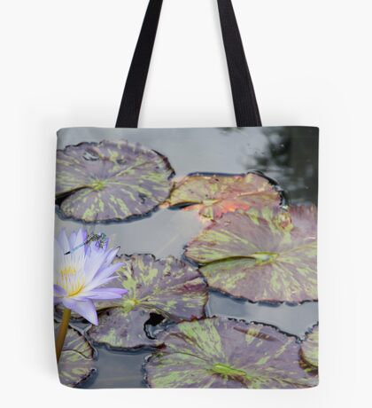 Just a moment . . . Tote Bag