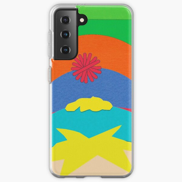 Humble Folks Without Temptation Samsung Galaxy Soft Case
