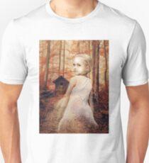 Lucy Keyes Unisex T-Shirt
