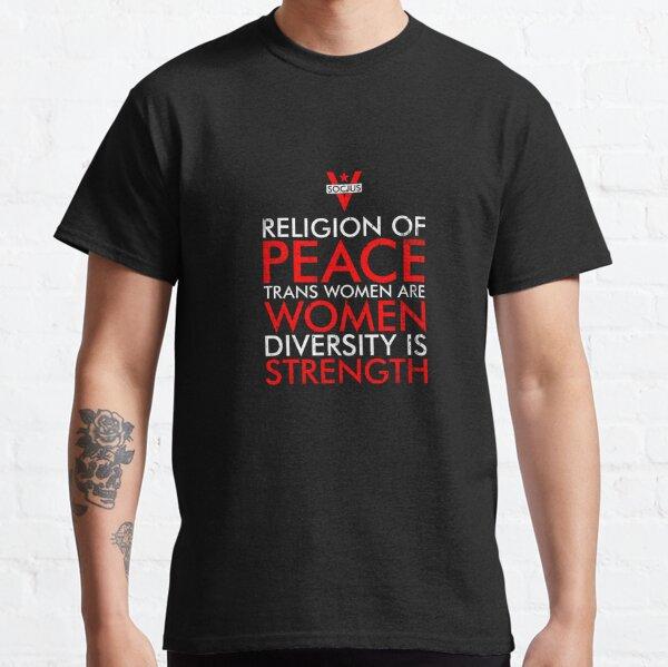 SOCJUS Classic T-Shirt