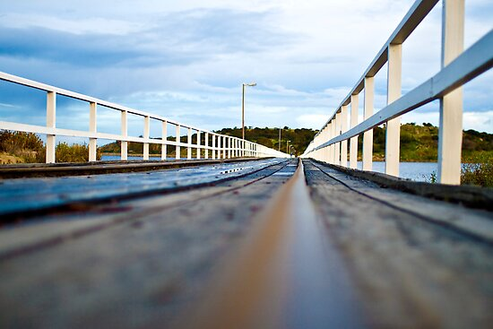 Causeway by redsnapper205
