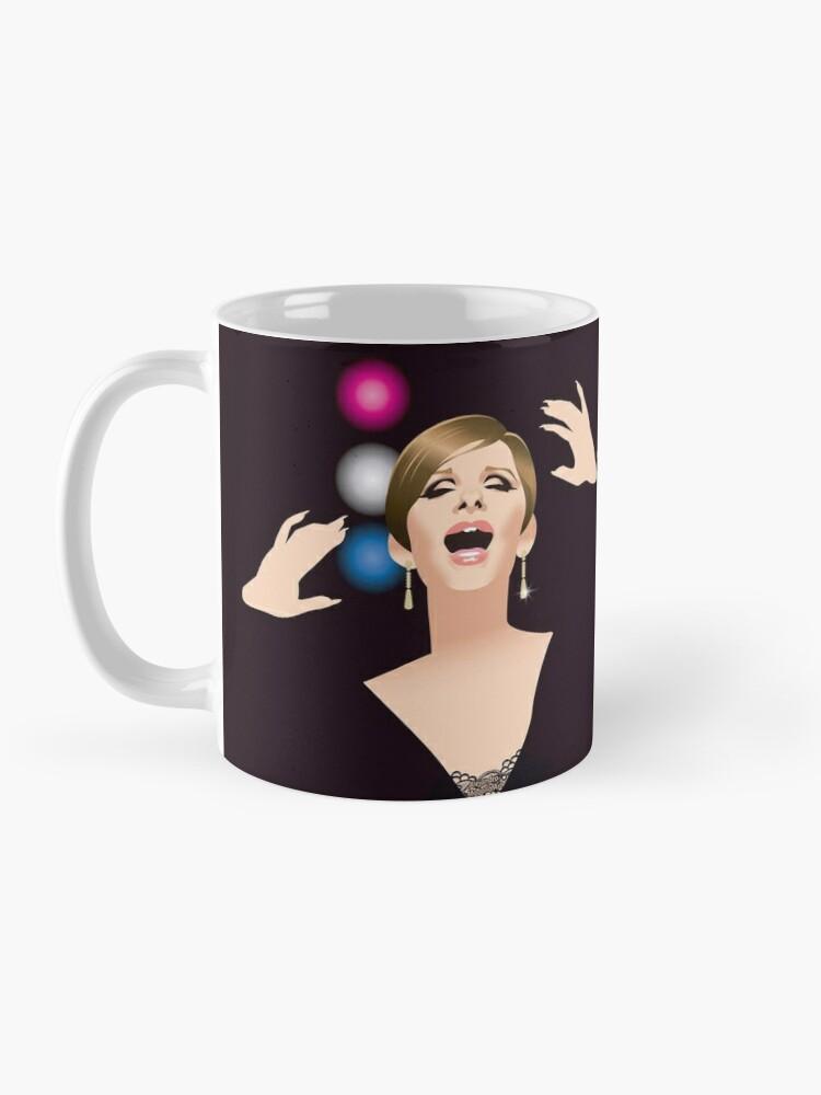 Alternate view of Finale Mug