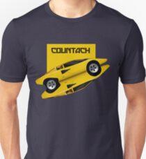 Countach Unisex T-Shirt