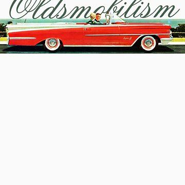 Oldsmobilism by samirs