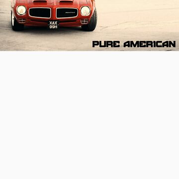 Pure American by samirs