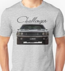 Challenger Slim Fit T-Shirt