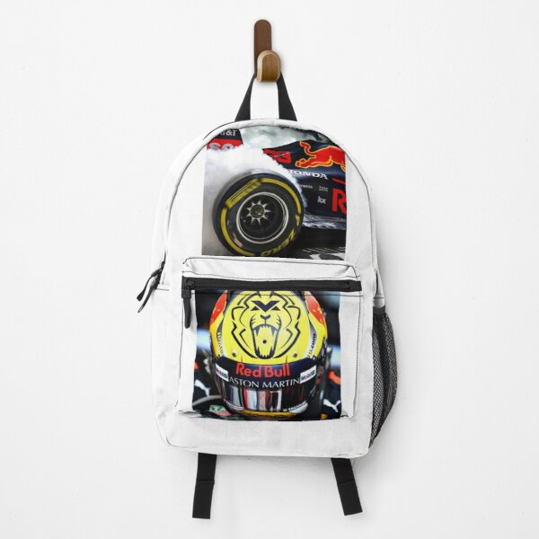 Max Verstappen F1 2019 Backpack