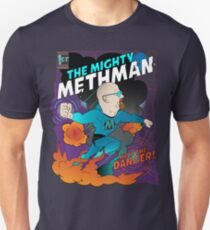 The Mighty Methman! Unisex T-Shirt