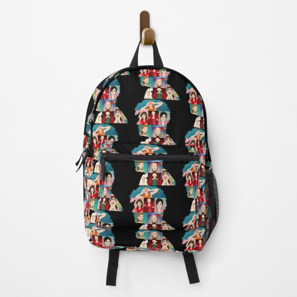 Pedro! Backpack