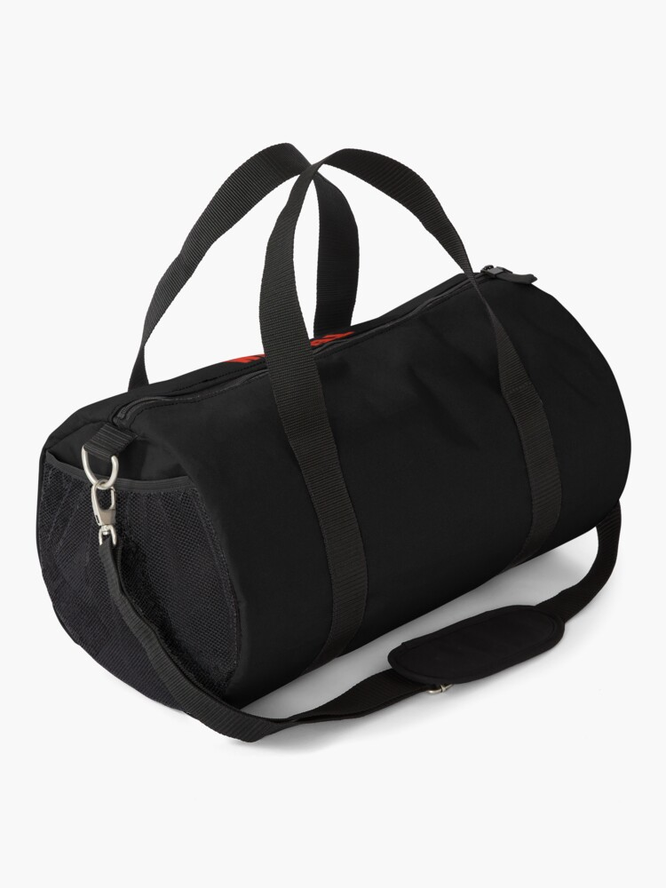 Alternate view of On this very night, ten years ago Duffle Bag