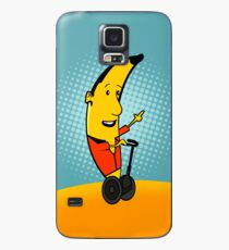 Banana Grabber  Case/Skin for Samsung Galaxy