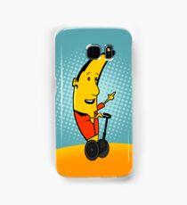 Banana Grabber  Samsung Galaxy Case/Skin