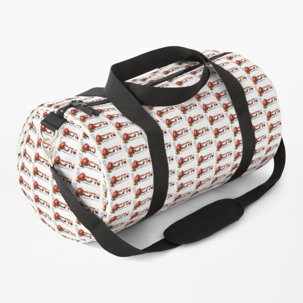 Culinary Fight Night  Duffle Bag