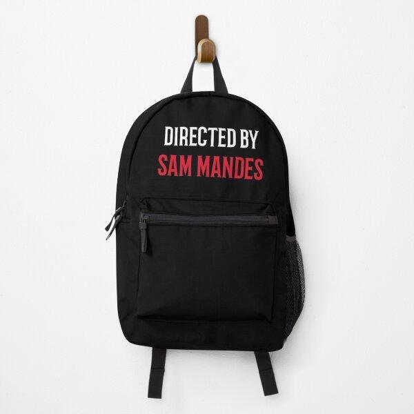 Directed By Sam Mandes Backpack