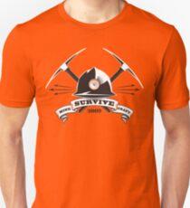 Mine, Craft, Survive T-Shirt