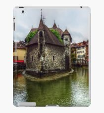 Annecy 2 iPad Case/Skin