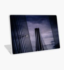 New Port Mann bridge Laptop Skin