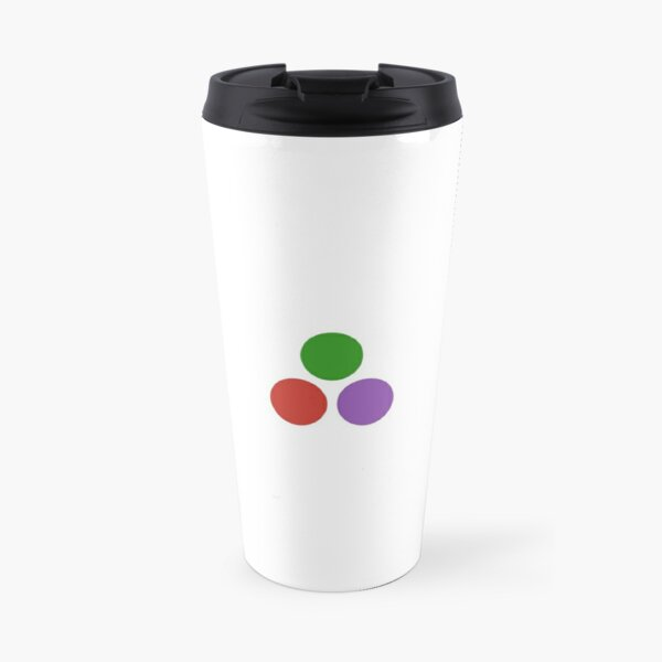 Julia Logo 3 dots Travel Mug