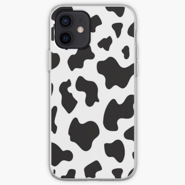 Cow Print Pattern iPhone/Samsung case  iPhone Soft Case
