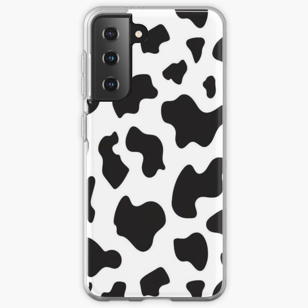 Cow Print Pattern iPhone/Samsung case  Case & Skin for Samsung Galaxy