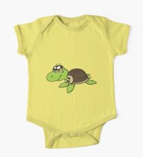 turtle Kids Clothes
