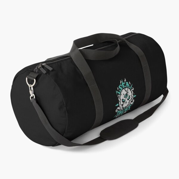 Sea of Thieves Cursed Quest Duffle Bag
