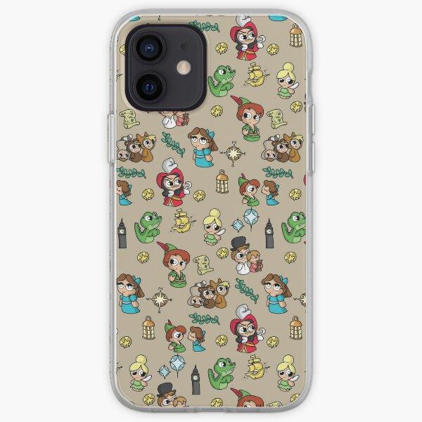 Peter Bit iPhone Soft Case