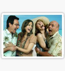 Breaking Bad 'Family Photo' Sticker