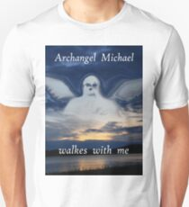 ARCHANGEL WALKES WITH ME T-Shirt