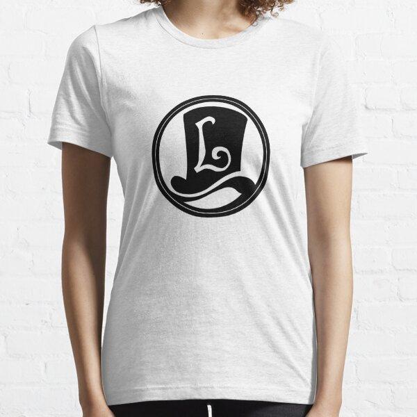 Profesor Layton Symbol Camiseta esencial