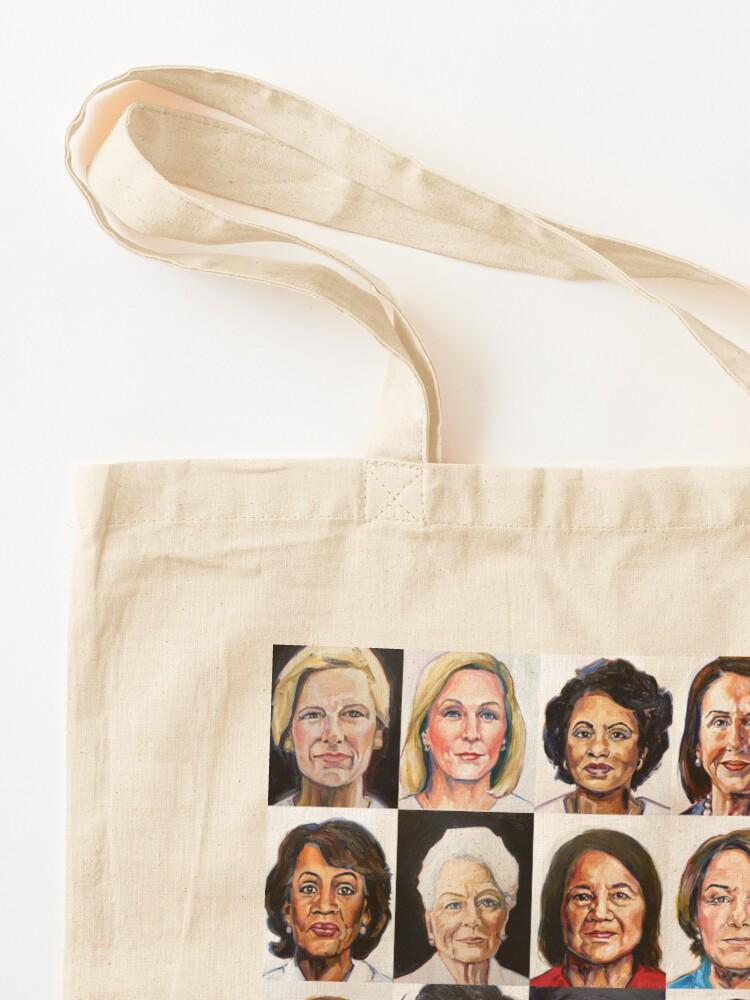 Alternate view of Sheroes 2020 Tote Bag