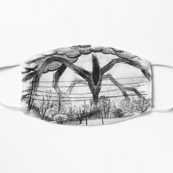 Will Drawing (Stranger Things) Flat Mask