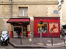 a day in the life of paris by kchamula