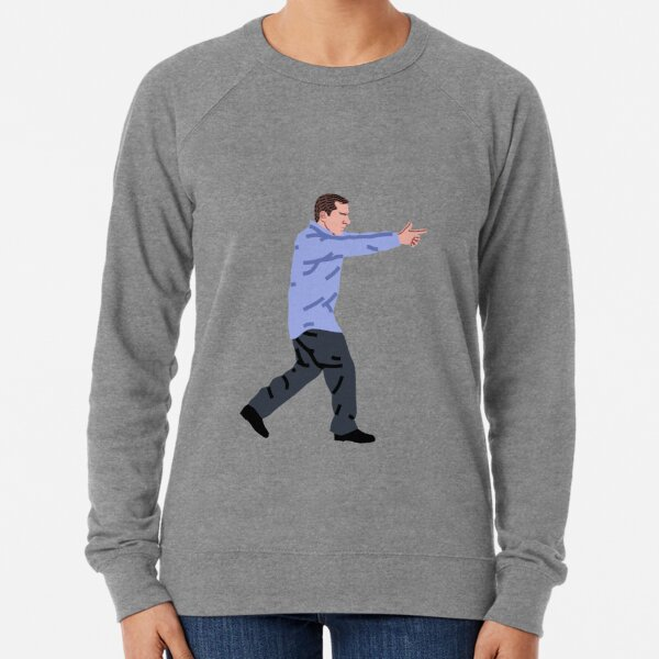 Michael Scarn Lightweight Sweatshirt