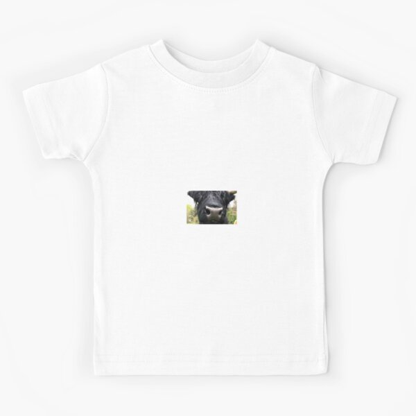 No, Kyloe Kids T-Shirt