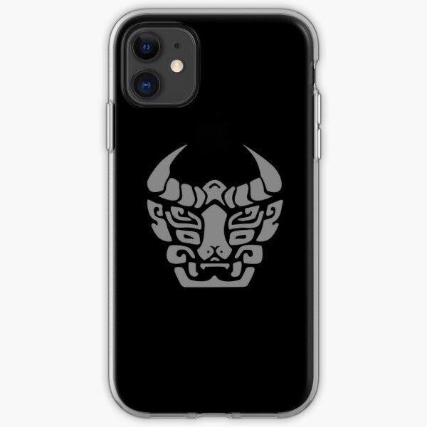 qinghe nie sect mo dao zu shi mdzs iPhone Soft Case