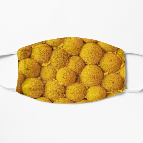 Wildflower game of chamomile balls Mask