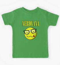 NERDVANA Kids Clothes