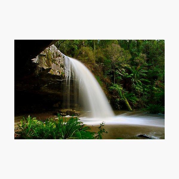 Kalimna Falls Photographic Print